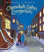 Chanukah Lights Everywhere book