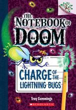 Charge of the Lightning Bugs book