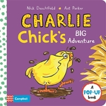 Charlie Chick's Big Adventure book