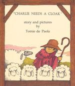 Charlie Needs a Cloak book