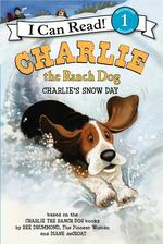 Charlie's Snow Day book