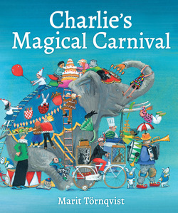 Charlie's Magical Carnival book