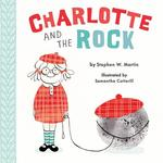 Charlotte and the Rock book