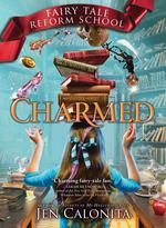 Charmed book