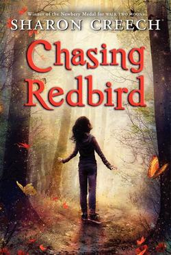 Chasing Redbird book
