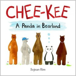 Chee-Kee: A Panda in Bearland book