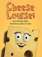 Cheese Louise book