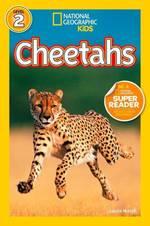 Cheetahs book