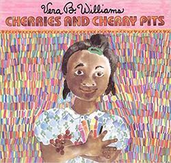 Cherries and Cherry Pits book