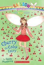 Cherry the Cake Fairy book