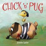 Chick 'n' Pug book