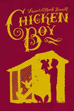 Chicken Boy (Reprint) book