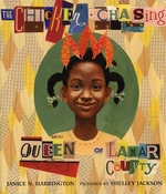 Chicken-Chasing Queen of Lamar County book
