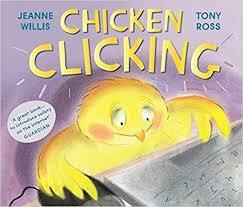 Chicken Clicking book