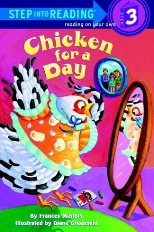 Chicken for a Day book