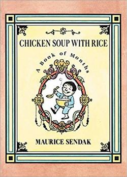 Chicken Soup With Rice: A Book of Months book