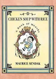 Chicken Soup With Rice Book