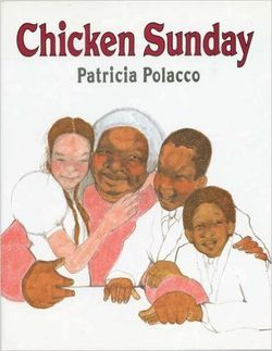 Chicken Sunday book