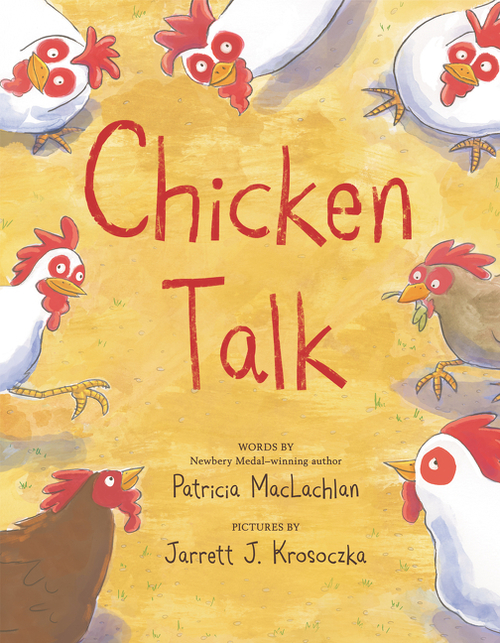 Chicken Talk Book
