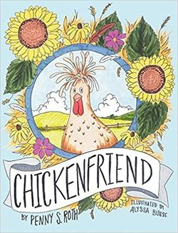 Chickenfriend book