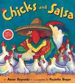 Chicks and Salsa book