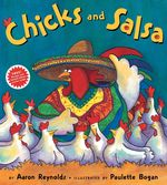 Chicks and Salsa book