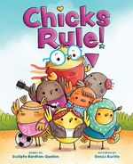 Chicks Rule book