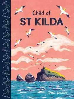 Child of St Kilda book