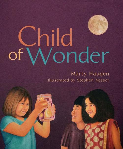 Child of Wonder Book