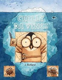 Chilly da Vinci Book