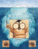 Chilly da Vinci book
