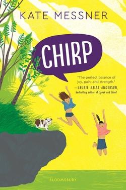 Chirp book
