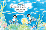 Chirri & Chirra, Under the Sea book