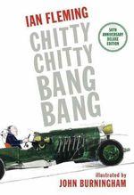 Chitty Chitty Bang Bang book