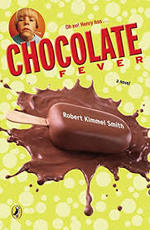 Chocolate Fever book