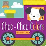 Choo-Choo Colors book