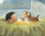 Christmas Cat book