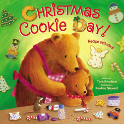 Christmas Cookie Day! book
