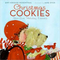 Christmas Cookies: Bite-Size Holiday Lessons book