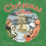 Christmas Is Here book