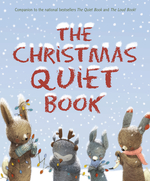 Christmas Quiet Book book