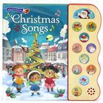 Christmas Songs book