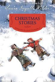 Christmas Stories book