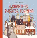 Christmas Sweater for Nina book