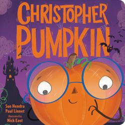 Christopher Pumpkin book