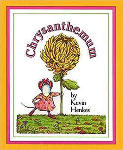 Chrysanthemum Book