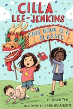 Cilla Lee-Jenkins: This Book Is a Classic book