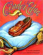Cinder Edna book
