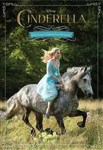 Cinderella Junior Novel book
