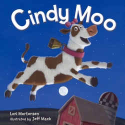 Cindy Moo book
